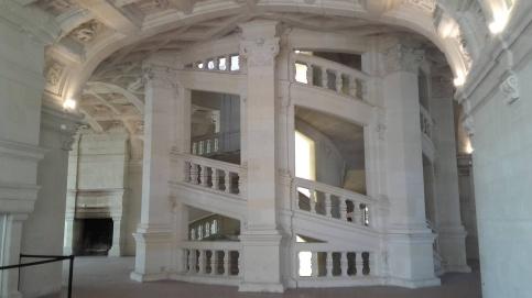 Les cuisines du château de Chambord (5)